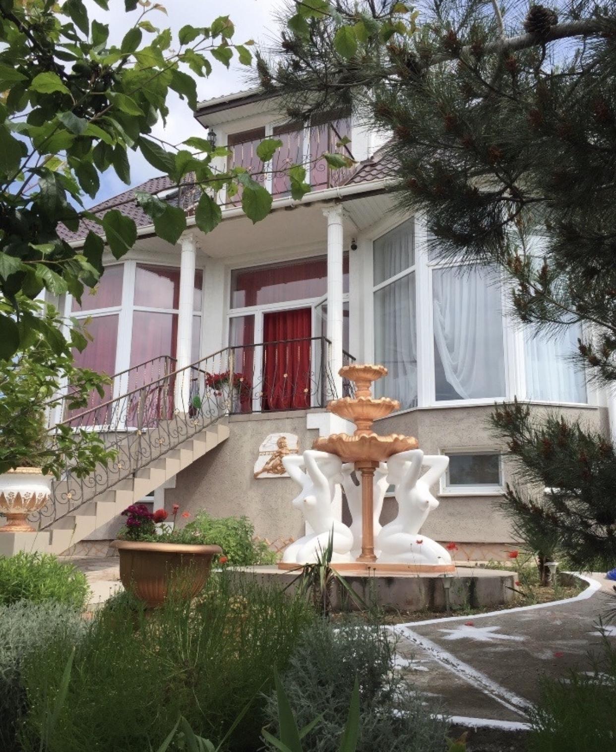 Продаётся дом 180 кв.м. мыс Фиолент