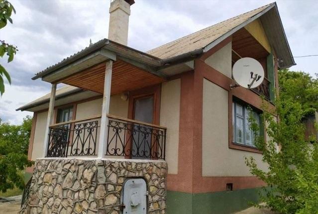 Продаётся дом 130 м2 Балаклава СНТ Весна